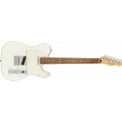 Fender Player Telecaster®, Pau Ferro Fingerboard, Polar White