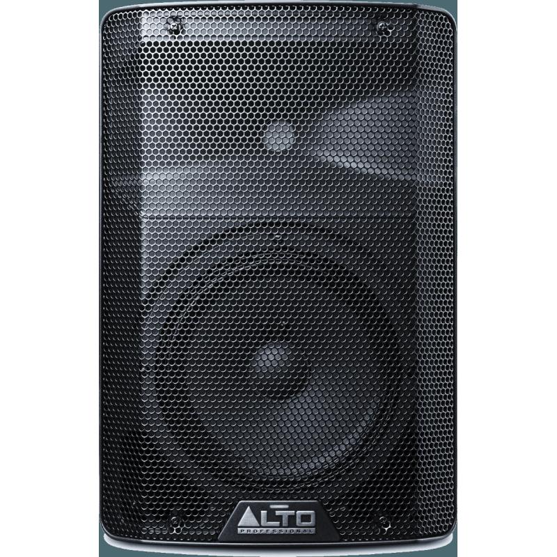 """Alto TX2 - 8"""" bi-amplifiée 140W"""
