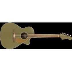 Newporter Player, Walnut Fingerboard, Olive Satin
