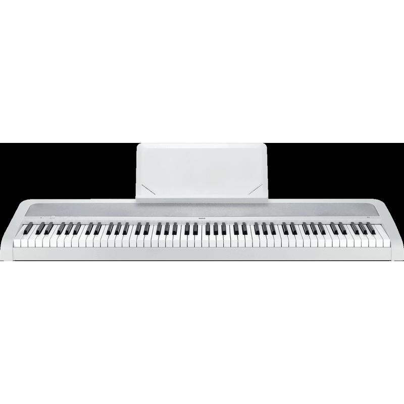 Korg 88 notes, blanc