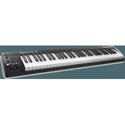 M-Audio USB MIDI 61 notes
