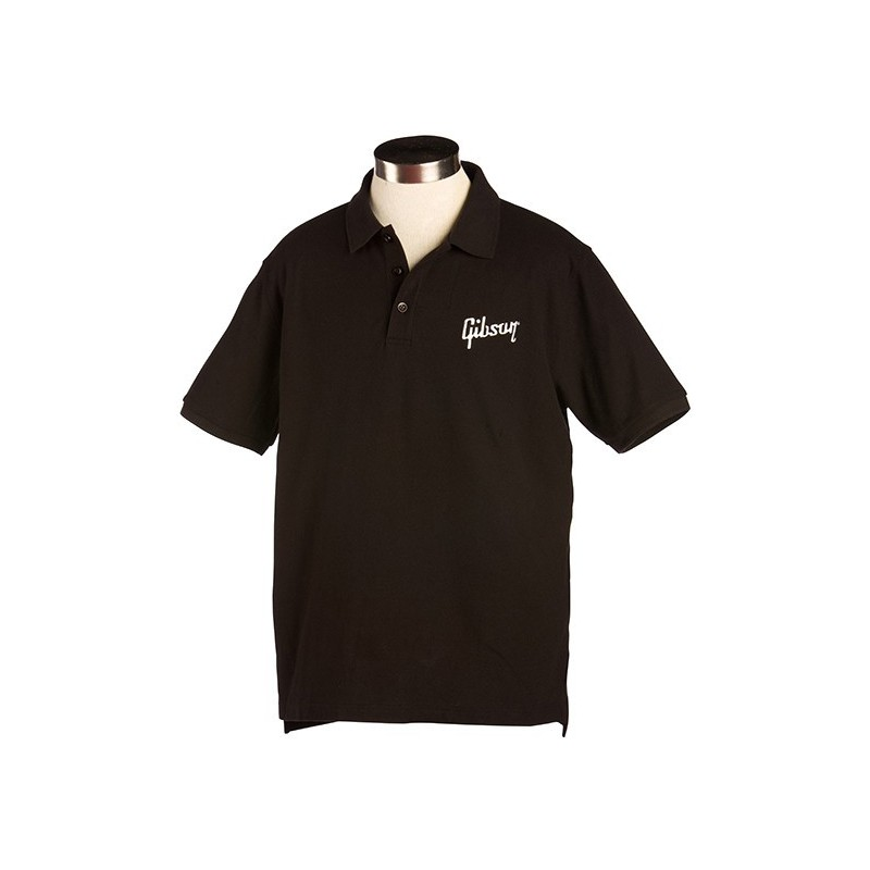 Gibson Polo - Homme - Black