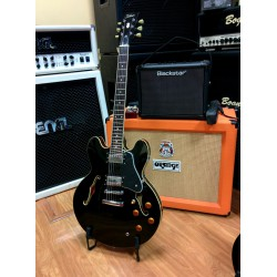 Tokai ES 73 Black Limited Edition