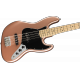 Fender American Performer Jazz Bass®, Maple Fingerboard, Penny