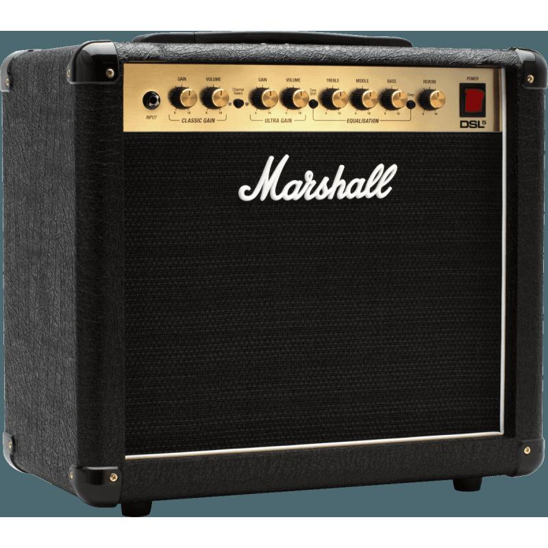 Marshall DSL - Combo 5 W