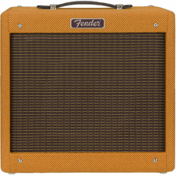 Fender Junior™ IV, Lacquered Tweed
