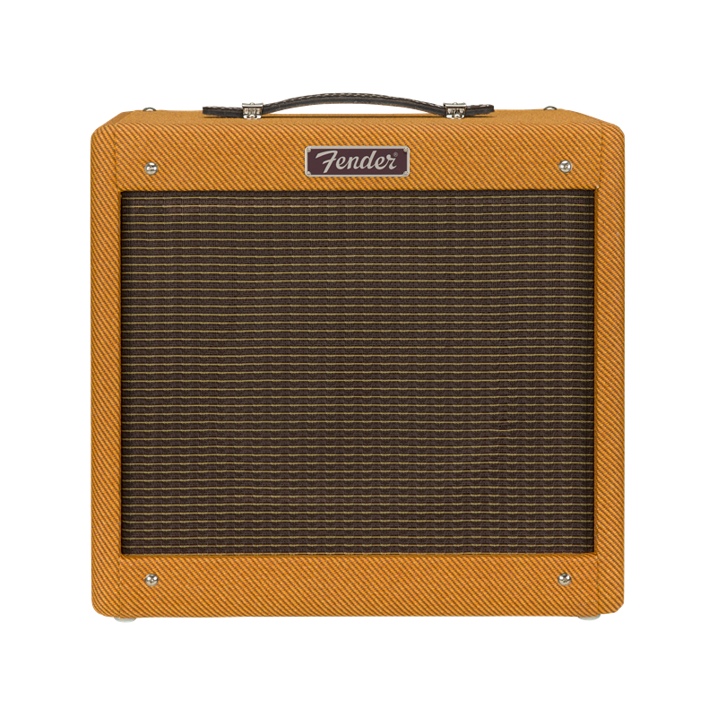 Fender Junior™ IV, Lacquered Tweed