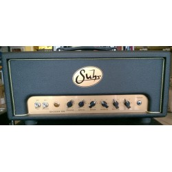 Suhr - Badger 35 Head