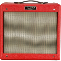 Fender PRO JR IV BRIT RED G10  FSR2019