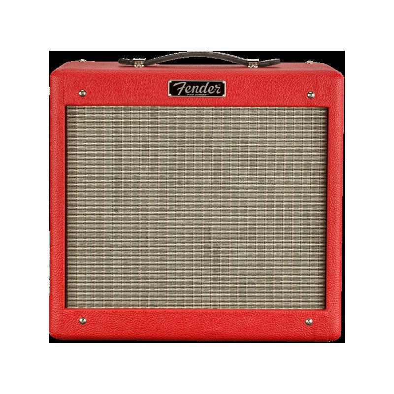 Fender PRO JR IV BRIT RED G10  FSR2019