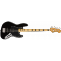 Classic Vibe '70s Jazz Bass®, Maple Fingerboard, Black