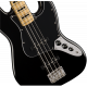 Squier Classic Vibe '70s Jazz Bass®, Maple Fingerboard, Black