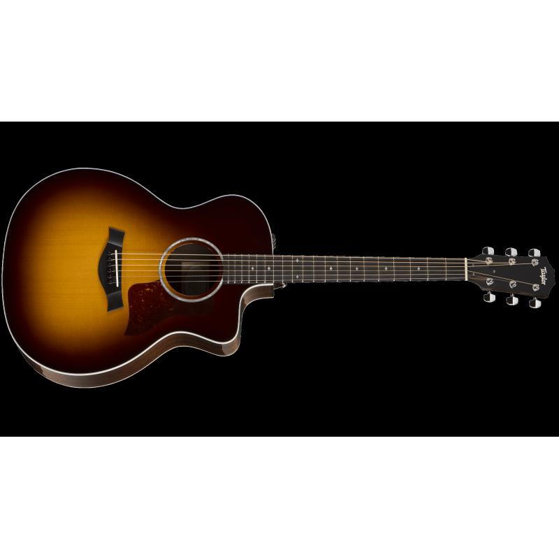 Taylor 214ce-CF DLX SB