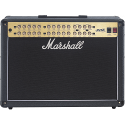 Marshall JVM - Combo 4 canaux 100 W 2x12""