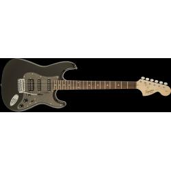 Affinity Series™ Stratocaster® HSS, Laurel Fingerboard, Montego Black Metallic