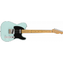 Vintera '50s Telecaster® Modified, Maple Fingerboard, Daphne Blue