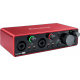 Focusrite Scarlett G3 - 2 in/2 out USB-C
