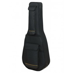 Soft Case Deluxe Guitare Folk