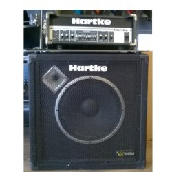 Kit Hartke HA3500 + 1x15""