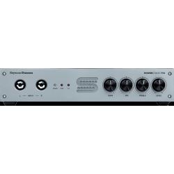 Ampli, 700 watts