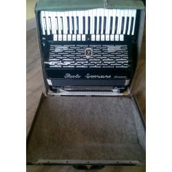 Accordeon Piano 41 Touches
