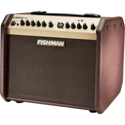 Fishman Mini - 60 watts - bluetooth