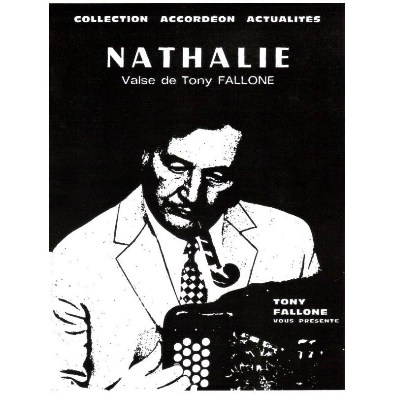 Nathalie - Tony Fallone