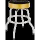 """Fender Gold Sparkle Barstool, 24"""""""