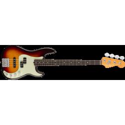 Fender American Ultra Precision Bass®, Rosewood Fingerboard, Ultraburst