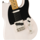 Squier Classic Vibe '50s Telecaster®, Maple Fingerboard, White Blonde