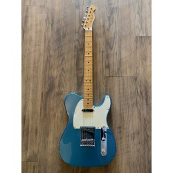 Player Telecaster®, Maple Fingerboard, Tidepool