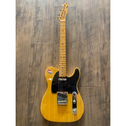 Telecaster® American Vintage '52 Butterscotch Blonde Maple