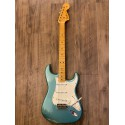 Limited 66 Closet Classic Strat Firemist Silver