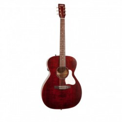 Art Lutherie Legacy Tennessee Red CH QIT