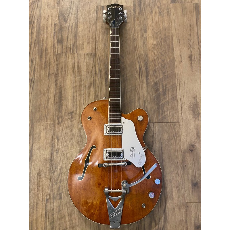 G6119 Chet Atkins Tennessean 63-64 - Occasion