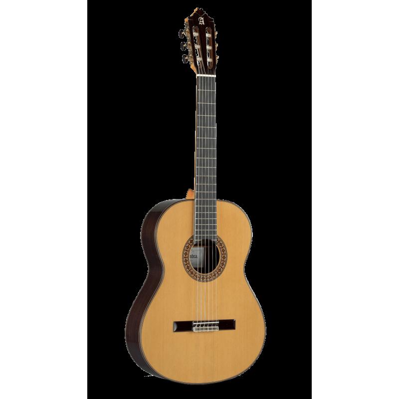 Alhambra 8P Guitare Classique Espagnole