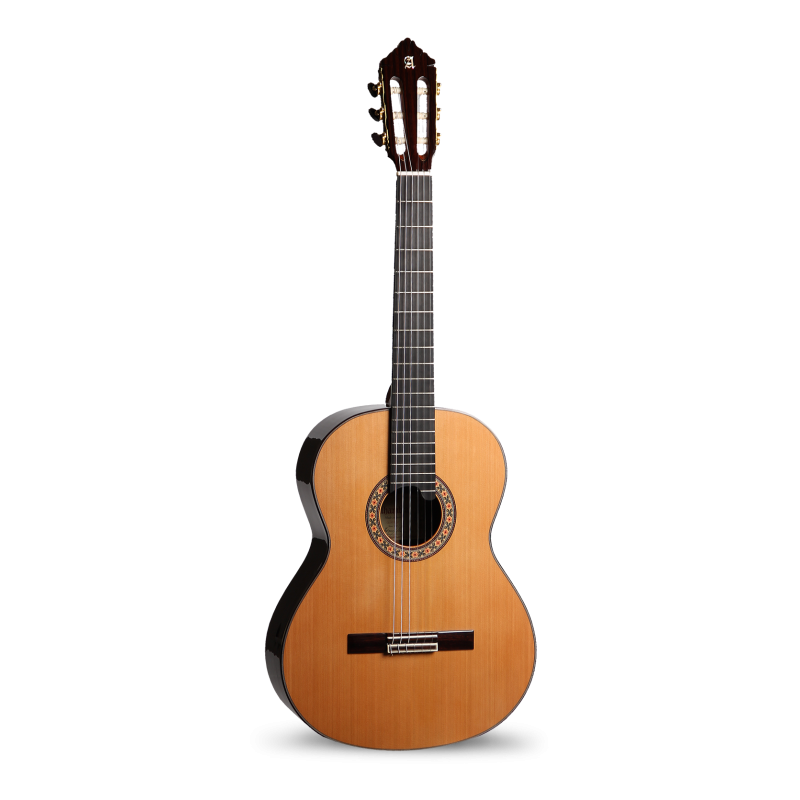 Alhambra 10P Guitare Classique Espagnole