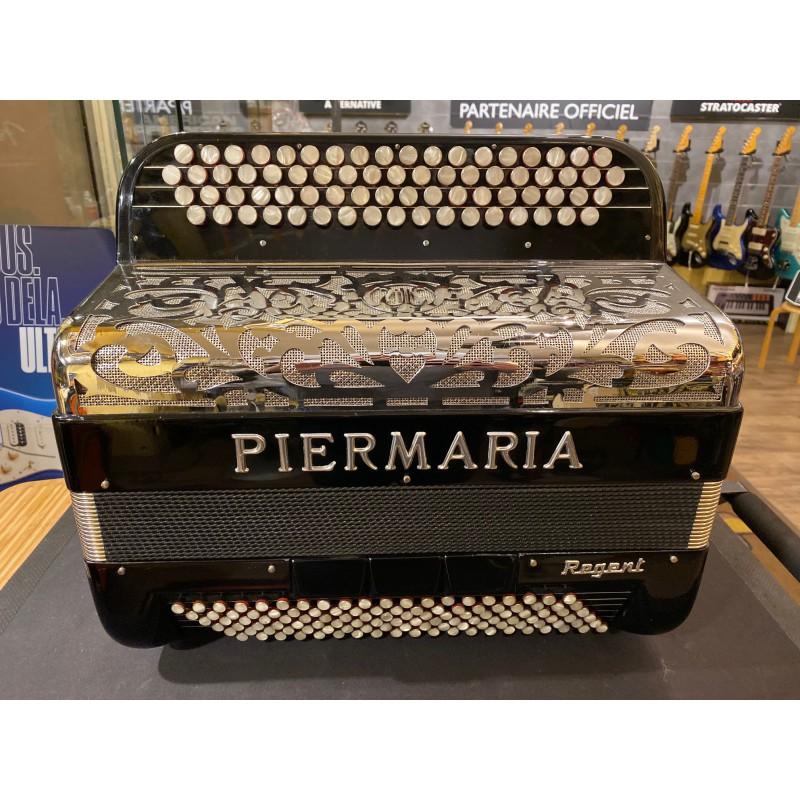 Piermaria Regent