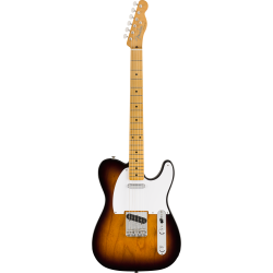 Fender Vintera® '50s Telecaster®, Maple Fingerboard, 2-Color Sunburst
