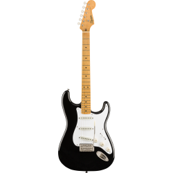 Classic Vibe '50s Stratocaster®, Maple Fingerboard, Black