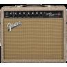 Fender 2020 Limited Edition Super Champ™ X2, Eminence® Ragin Cajun™, Fawn Wheat