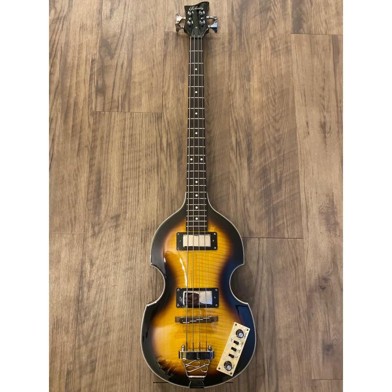 Tokai Violin Bass 62 - Basse électrique
