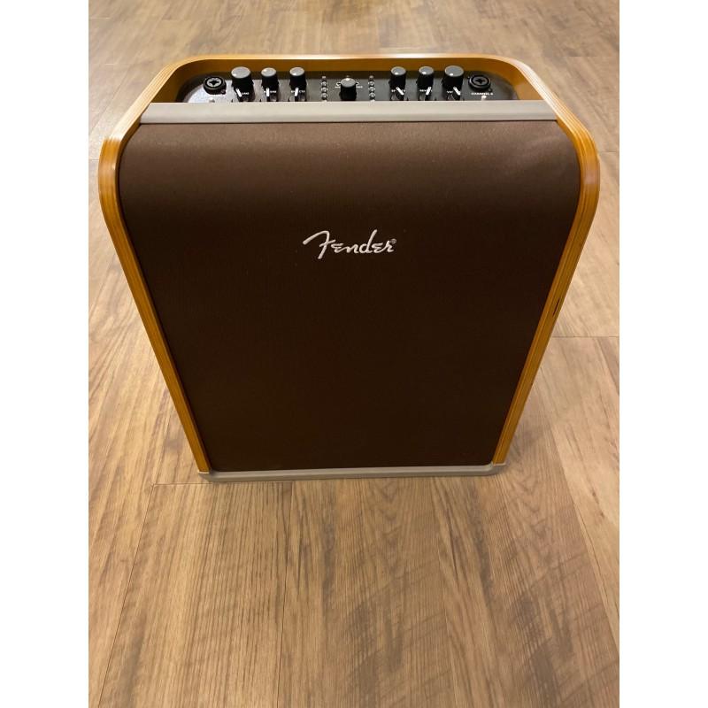 Fender Acoustic SFX® - Amplificateur Acoustique