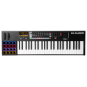 USB MIDI 49 notes 16 pads
