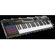 M-Audio USB MIDI 49 notes 16 pads