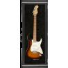 Fender Guitar Display Case, Black