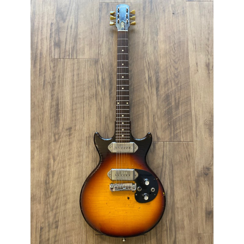 Gibson Melody Maker Double Cut 1962