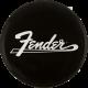 Fender Gold Sparkle Barstool, 30''