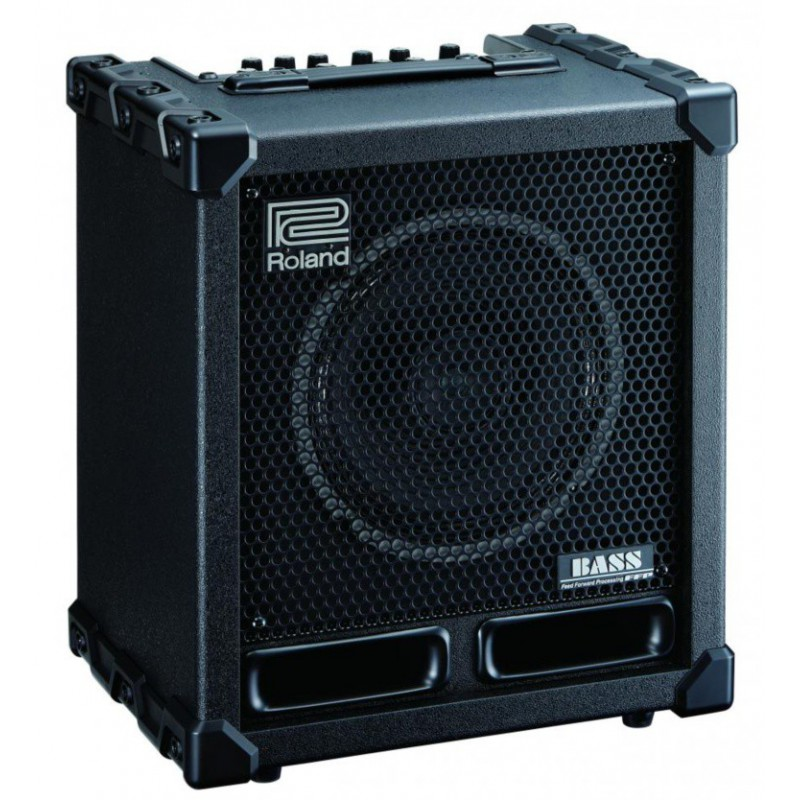 Roland Cube Basse CB-60XL - Ampli Basse Combo