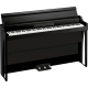 Korg G1B-AIR-BK88 notes, Bluetooth, noir avec stand
